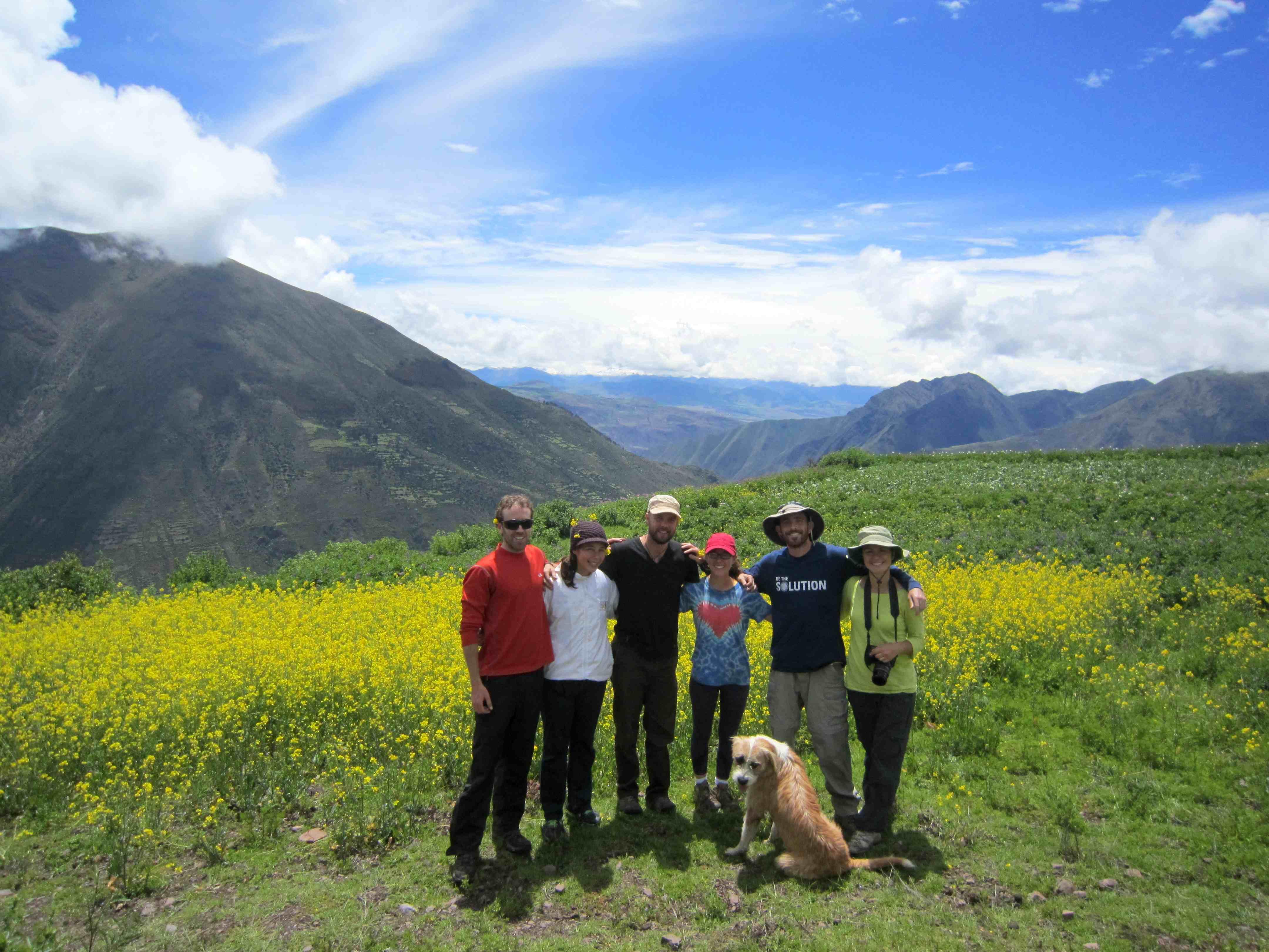 Summer Field Research Practicum